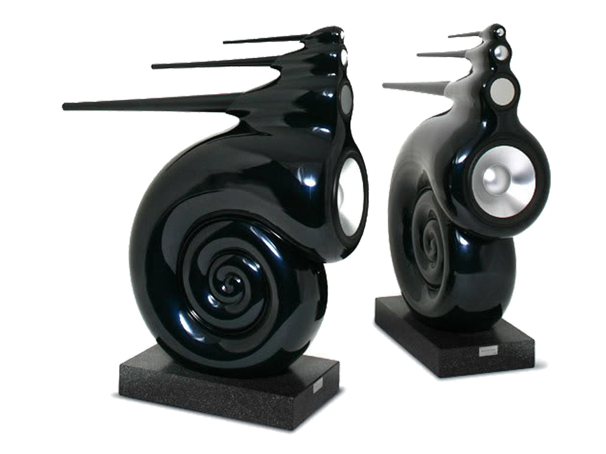 B&W - Bowers & Wilkins Nautilus Original