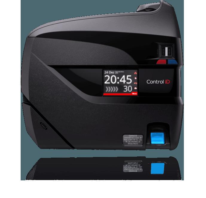 Control ID – iDClass 373