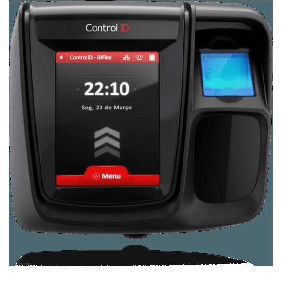 Control ID – iDFlex